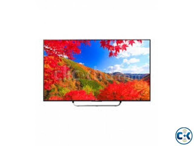 Sony Bravia 43 inch W750D Internet LED TV | ClickBD large image 0