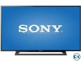 Sony 40 inch led R352D - Full HD 2016 Model