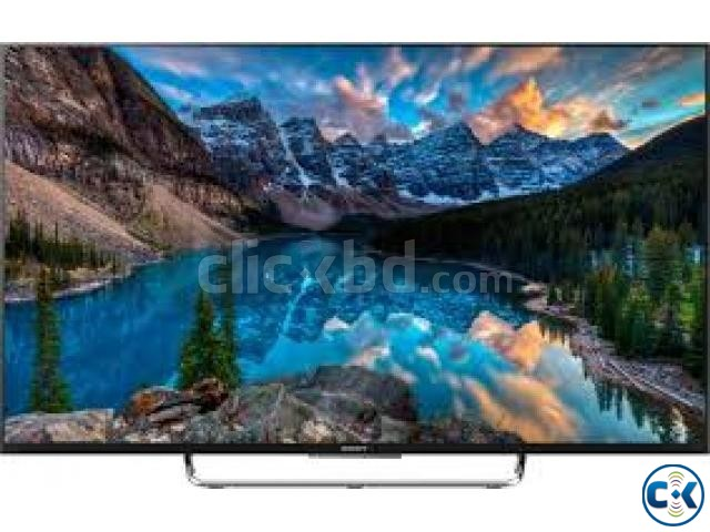 Sony Bravia Android 3D W800C 43 LED TV | ClickBD large image 1