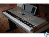 Yamaha DGX 640 - 88 Keys For Sale