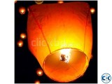 Sky Lanterns Fanush - Multi-color-3 pic