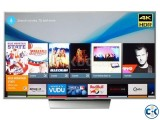 SONY 65 inch X Series BRAVIA 8500D LED TV