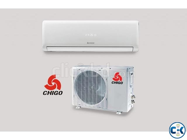 CHIGO Air Conditioner 1 Ton Price in Bangladesh importer  | ClickBD