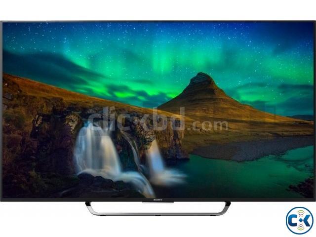 SONY 65 inch X Series BRAVIA 8500C LED TV | ClickBD