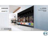 Small image 1 of 5 for Samsung K5300 43 Inch Full HD Flat Smart Television | ClickBD