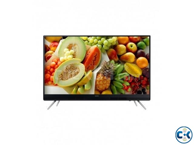 Samsung K5300 43 Inch Full HD Flat Smart Television | ClickBD large image 1