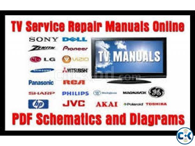 Philips Tv Service Manual Pdf