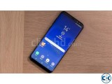 New Arrival Samsung S8 Plus 64 GB