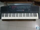 Keyboard Casio CTK-500