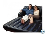 5 in 1 Air-O-Space sofa cum Bed intact Box