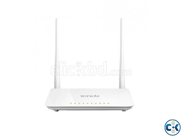 TENDA TE-4G630 Wireless N300 4G 3G Router | ClickBD large image 0