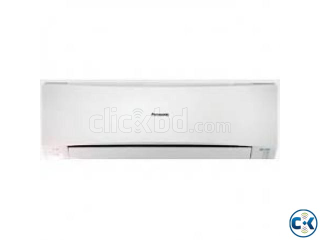 Panasonic 2 ton split AC Price in Bangladesh | ClickBD large image 0