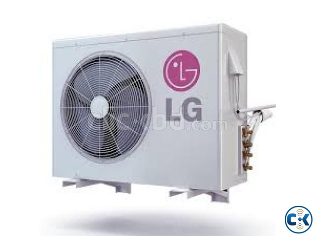 LG 1.5 Ton Ac - 2 Years Replacement Gurenty Free Install | ClickBD large image 1