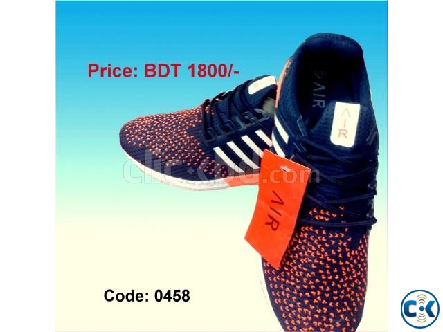 Imported Indian Shoes | ClickBD large image 1