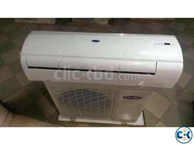 Carrier 12000BTU 1 Ton Split Type AC | ClickBD large image 0