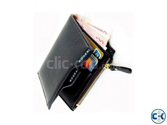 Men s Bogesi Wallet | ClickBD large image 0