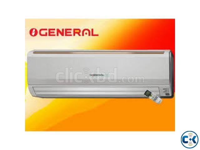 General AC ASGA18FMTA 1.5 Ton 150 Sqft Split Air Conditione | ClickBD large image 2