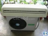 General  1 Ton Split AC