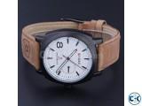 Curren Watch White Code 961