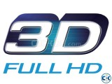 3D movies for sale 50 tk.