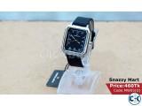 New Unique Trendy Wrist Watch Gents