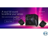 Small image 1 of 5 for F D F550X Wireless Audio NFC Bluetooth Speaker | ClickBD