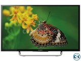 Sony TV Bravia 40 Inch W652D Wi-Fi Smart Full HD LED TV