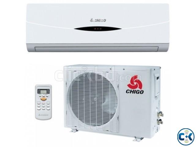 Chigo1 Ton 12000 BTU Air Conditioner | ClickBD