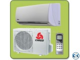 Chigo 2 Ton 18000 BTU Air Conditioner