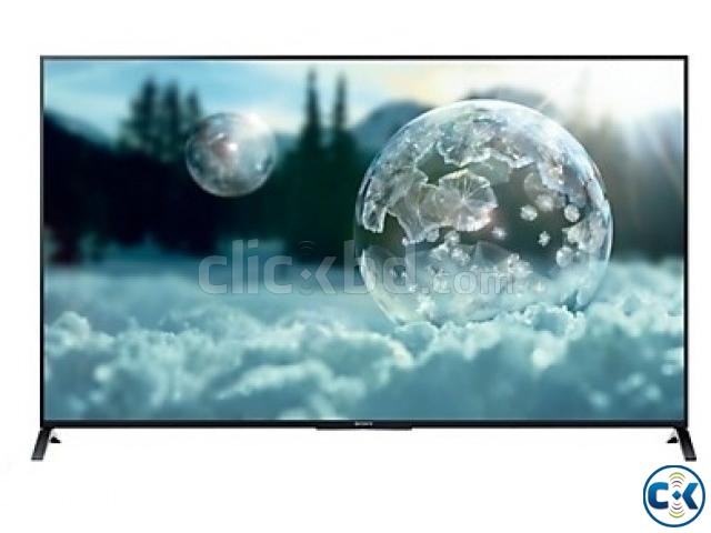 55 SONY X8500D HDR 4K Android LED Smart TV | ClickBD large image 0
