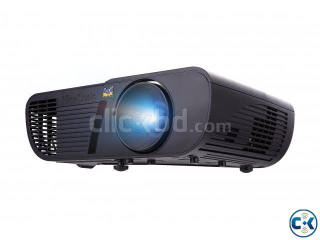 Viewsonic PJD5254 3 300 Lumen XGA DLP Projector | ClickBD large image 0