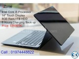 Sony Vaio Z Core i5 Touch UltraBook 8GB