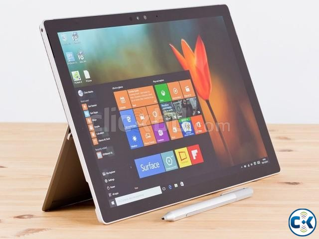 Surface Pro 4 i5 128GB 4GB Brand New Pre-Order | ClickBD large image 0
