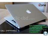 Brand New MacBook Air 4GB 128GB SSD