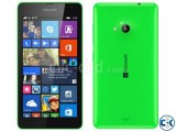 Microsoft Lumia 535 Green colour