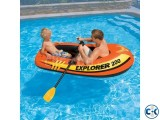 Inflatable Boat For 2 Person Code 293