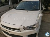 Mitsubishi Outlander Rodest