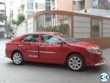 Toyota Allion 2007 11