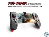 IPEGA PG-9055 Red Spider BT Gamepad for Android IOS