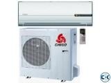 Chigo1.5 Ton 18000 BTU Air Conditioner @01713221901