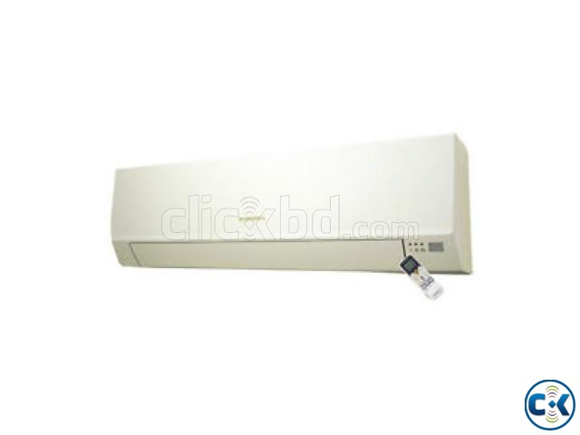 30 Discount GENERAL 1.5 TON Split AC | ClickBD large image 0
