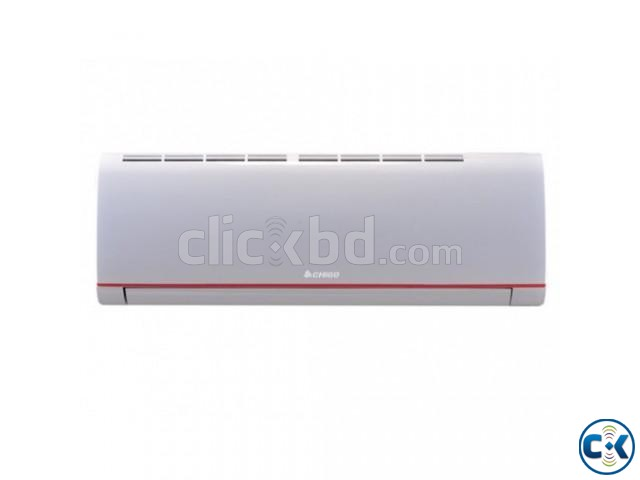 BRAND NEW CHIGO SPLIT AC 1.5 TON | ClickBD large image 0