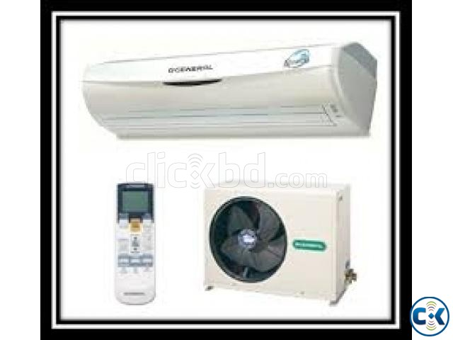 Special Offer O General 2 Ton Split Type AC | ClickBD