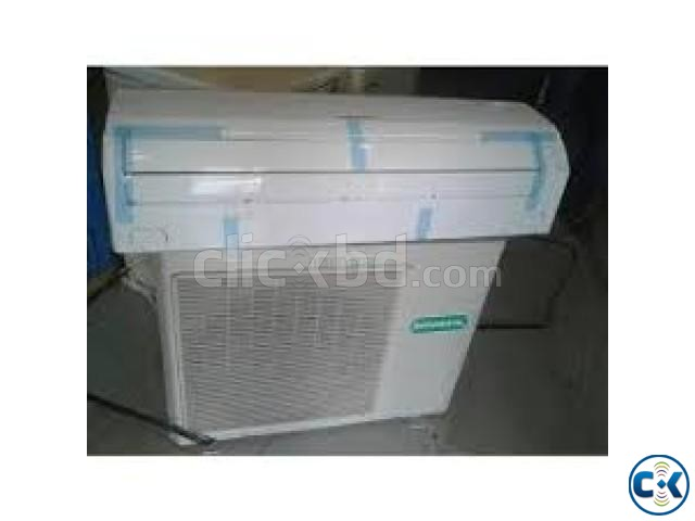 Special Offer O General 2 Ton Split Type AC | ClickBD large image 2