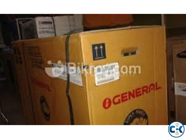 Special Offer O General 2 Ton Split Type AC | ClickBD large image 4