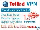 Tellbd VPN