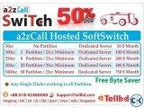 a2zCall Switch Partition