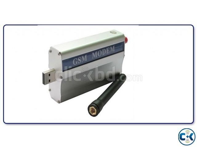 Wavecom Single Port Modem | ClickBD large image 0