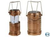 Rechargeable Lantern Solar Power Light
