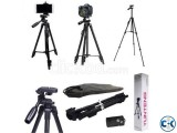 Tripod Stand with Remote Shutter